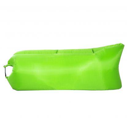 Vzduchový pytel LAZY BAG BANANA zelený