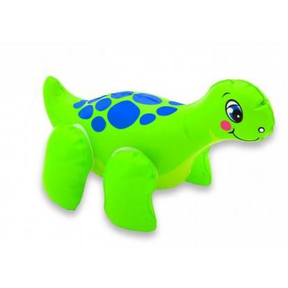 Plovoucí zvířátka nafukovací Intex želva
