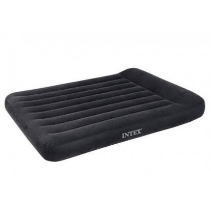 Nafukovací matrace Intex 66768 Full Pillow 137 x 191 x 23 cm