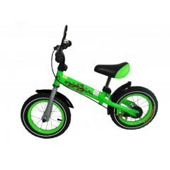 Odrážedlo Sedco Kids Race WH125B zelená