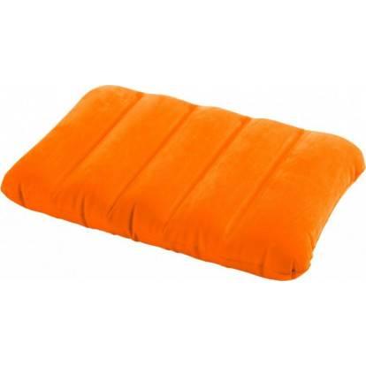 Nafukovací polštářek KIDZ INTEX 68676 oranžový