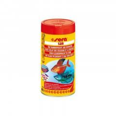 Krmivo pro ryby SERA San 250 ml