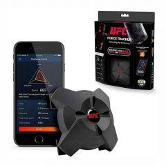 Měřič síly úderů UFC Combat Strike Force Tracker Smartness Bluetooth