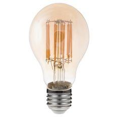 LED žárovka E27 Filament, 10W, 900lm, teplá bílá, 2700K LUMIDO
