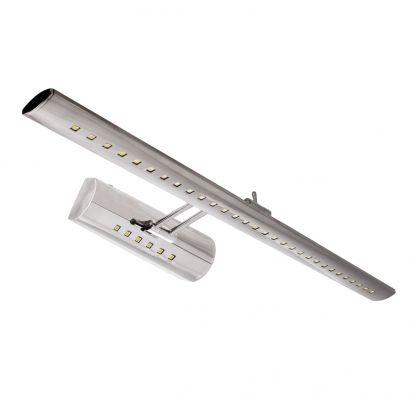 Nástěnné LED svítidlo 55 cm, 7W LUMIDO 206