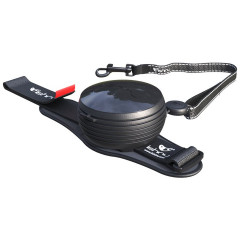 Lishinu vodítko, Original, černé