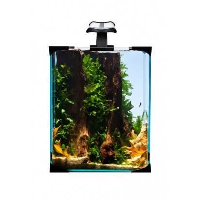 Akvárium set Nano LED 10l DIVERSA