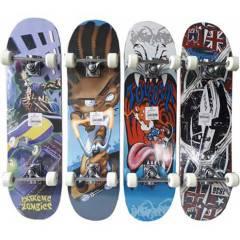 Skateboard SPARTAN CIRCLE STAR