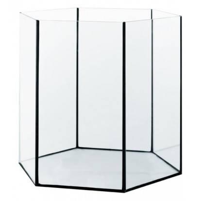 Akvárium šestiúhelníkové 31l DIVERSA