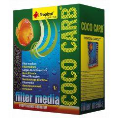 Filtrační uhlí TROPICAL COCO CARB 1l