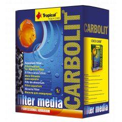 Filtrační směs TROPICAL CARBOLIT 1l