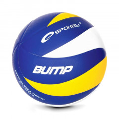 Spokey BUMP II Volejbalový míč modrý vel. 5