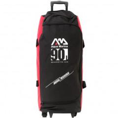 Taška na paddleboard/člun/kajak Aqua Marina SUPER 90 l