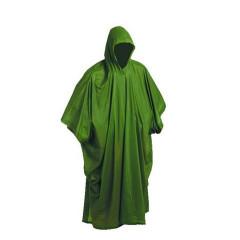 Pláštěnka PONČO EXTRA SILNÉ PVC 0078 - zelená
