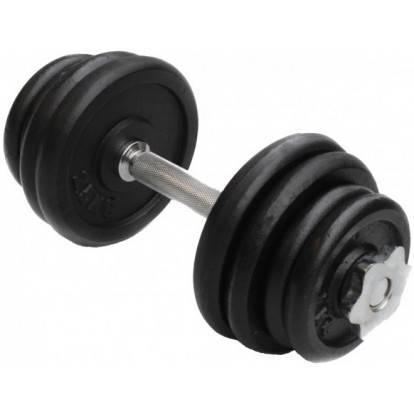 Činka nakládací SPARTAN LITINA 10,5 kg