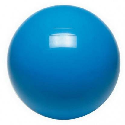 Gymnastický míč 55 cm SPARTAN