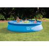 Bazén INTEX EASY SET s filtrací 366x76cm Bazény Easy jsou samonosné bazény pro povrchovou montáž. Stačí pouze nafouknout horní prstenec a bazén napustit. ...