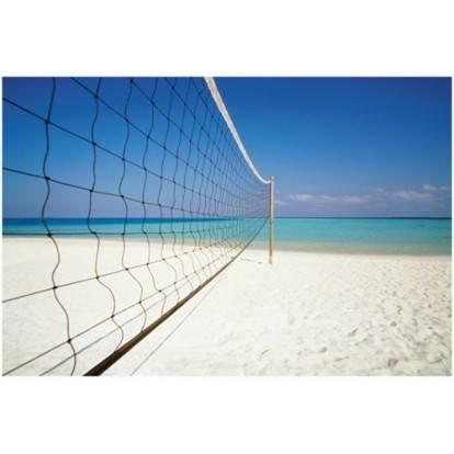 Beach volejbalový set STANDARD SPARTAN