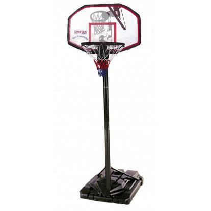 Basketbalový koš se stojanem CHICAGO SPARTAN