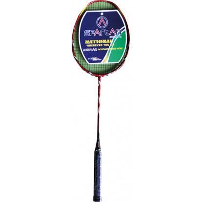 Badmintonová raketa TITANIUM N 300 SPARTAN