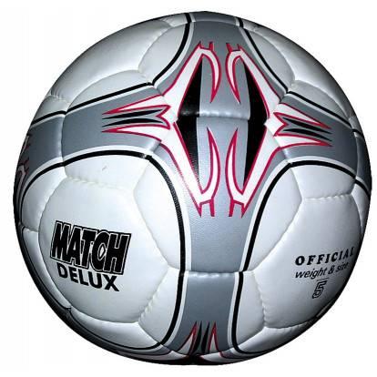 Fotbalový míč MATCH DE LUXE SPARTAN