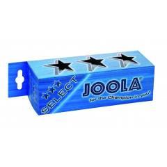 Míčky na stolní tenis JOOLA Select *** 3 ks