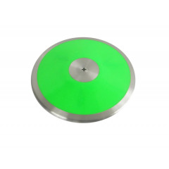 DISK Training ABS 1,5 kg SEDCO - zelená
