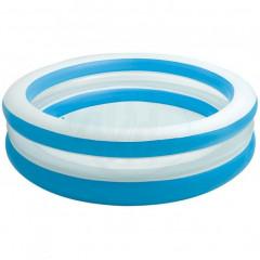 Bazén Intex 57489 nafukovací kruh 203x51 cm výprodej