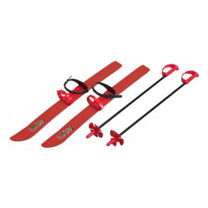 Dětské lyže set PANDA SPARTAN