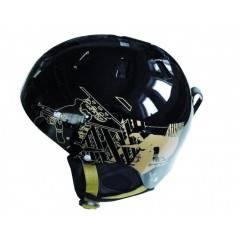 Lyžařská helma SPARTAN Snow
