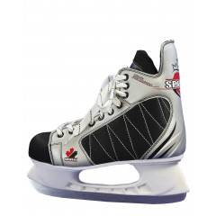 Hokejové brusle SPARTAN ICE PRO
