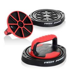PUSH UP BAR TWISTER SPARTAN