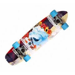 Longboard SPARTAN JUNIOR 28