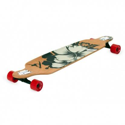 Longboard SPARTAN FLOWER 42