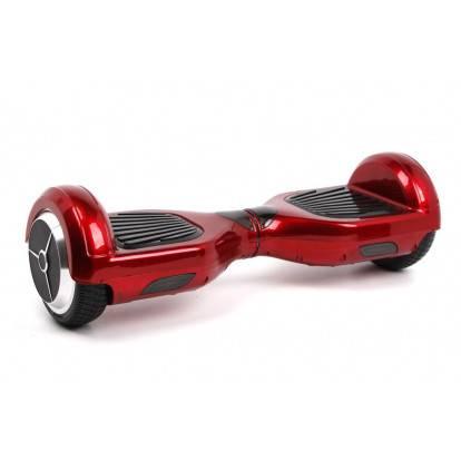 Hoverboard SPARTAN SMART červený