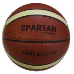 Basketbalový míč SPARTAN GAME MASTER 5