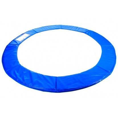 Kryt pružin SPRINGOS na trampolínu 220 cm (7 ft) modrý