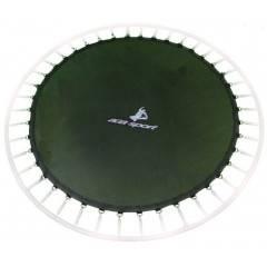 Skákací plocha AGA na trampolínu 518 cm (17 ft) / 108 pružin