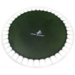 Skákací plocha AGA na trampolínu 426 cm (14 ft) / 80 pružin