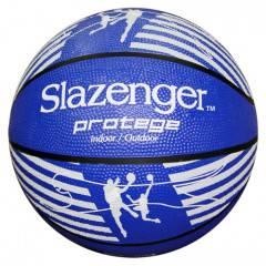 Basketbalový míč Slazenger Protege V-500