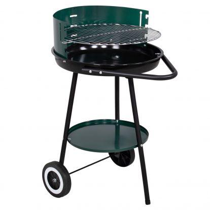Zahradní gril SPRINGOS BBQ G2