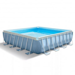 Bazén Intex 26764 Prism Frame 427x427x107 cm