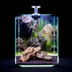 Akvárium set NEO LIGHT ROCK/PLANT 20l DIVERSA