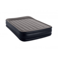 Nafukovací postel Intex DELUXE 64136 152x203x42 cm