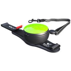 Lishinu vodítko, Light Lock, zelené
