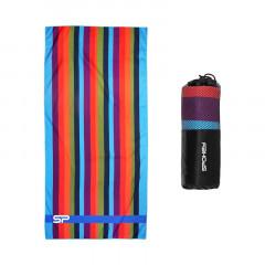 Spokey MARSALA Rychleschnoucí sportovní ručník 80x160cm