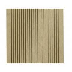 Terasové prkno G21 2,5 x 14 x 300 cm, Cumaru mat. WPC