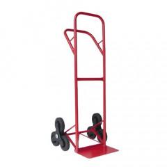 Rudl schodišťový 150 kg, plná kola
