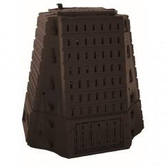 Kompostér 900 l BIOCOMPO (černý)