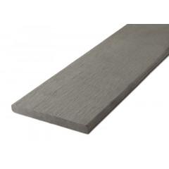 Zakončovácí lišta G21 Incana plochá 0,9 x 9 x 200 cm, Incana mat. WPC